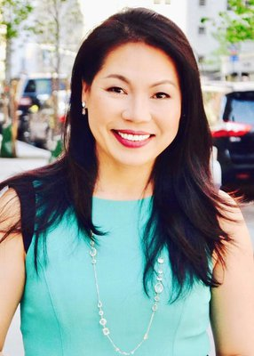Anne Chang